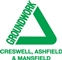 Groundwork - Creswell, Ashfield & Mansfield