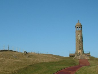Crich Stand Panoramic