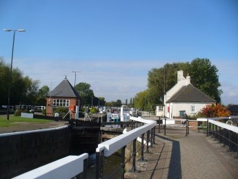 Shardlow Port